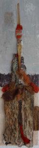 Eigenwijze Kwast 27 x 100 cm