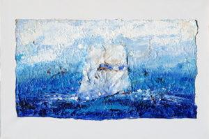 Ocean II 60 x 40 cm