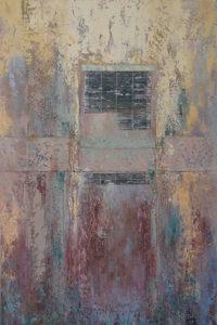Finestra 150 x 100 cm