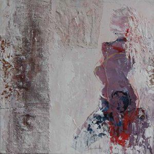 Women in Love 30 x 30 cm